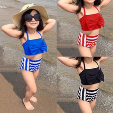 Summer, Fashion, Halter, Children
