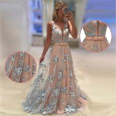 pink, Summer, Fashion, Lace