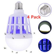 Light Bulb, bugzapper, flykiller, led