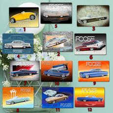 classiccar, Decor, art, Home Decor