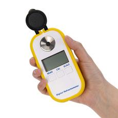 honeytest, refractometer, sugartest, honeymeter