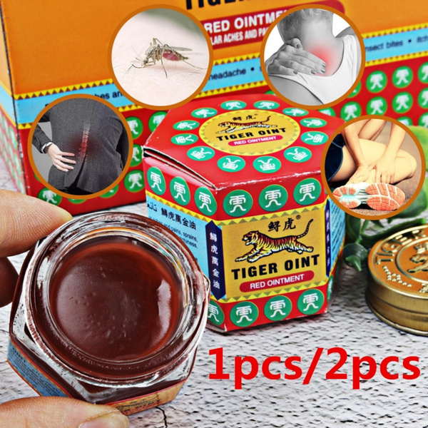 redtigerbalm, Home Supplies, refreshing, mosquitorepellent