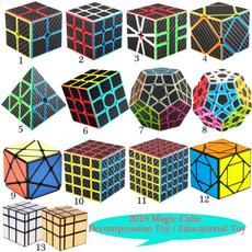 Toy, Magic, carbonfibermagic, puzzlesmagiccube