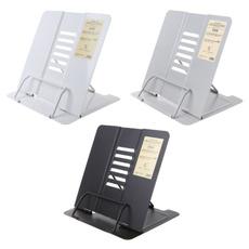 documentshelf, metalbookstand, Adjustable, Shelf