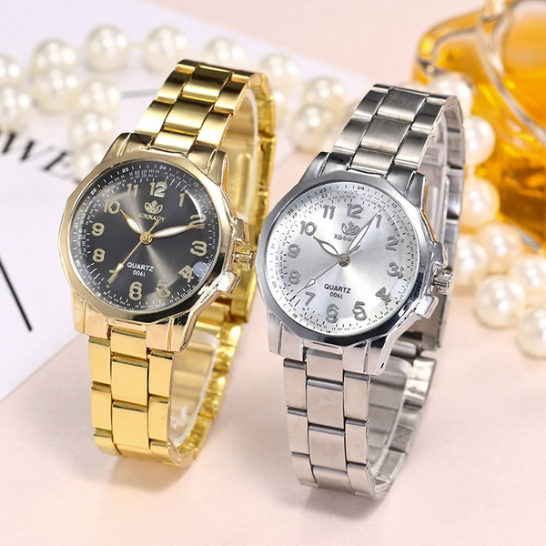 Fashion, gold, Dress, orologidonna