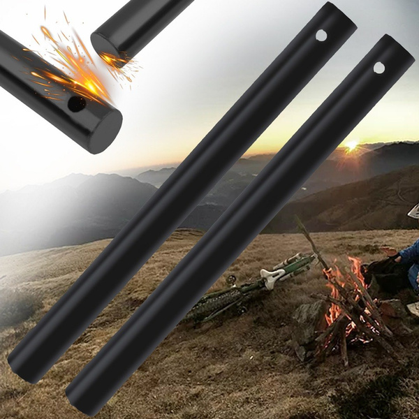 magnesiumrodfirestarter, survivaltool, ferroceriumfirestarter, firesteelflintstonelighter