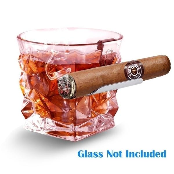 Steel, cigarrest, cigar, Stainless Steel