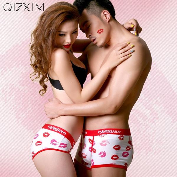 Couples In Panties Photos