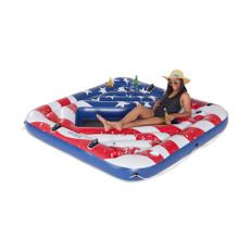 innertubefloatspoolloungechair, party, Inflatable, American