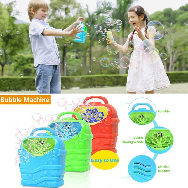 Toy, outdoortoy, waterblowing, soapbubble