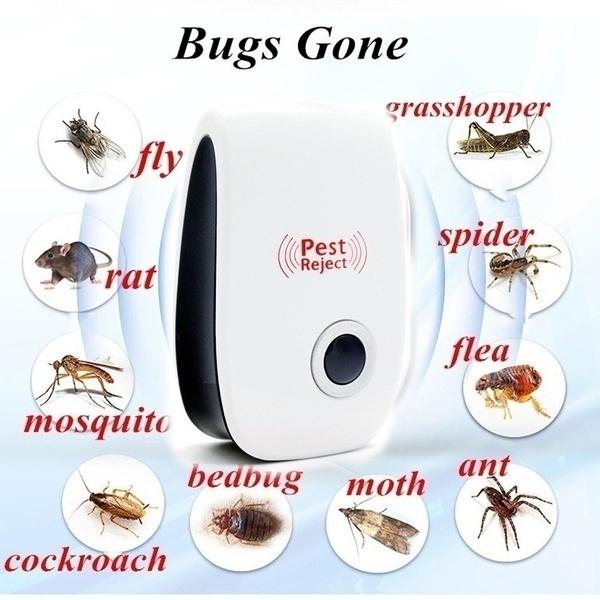 Summer, pestrepeller, Home & Living, mosquitokiller