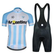 Bikes, Set, Cycling, Sleeve