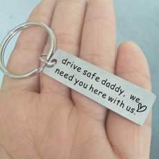 Key Chain, Chain, Gifts, fathersday