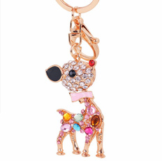 cute, Fashion, Key Chain, Jewelry