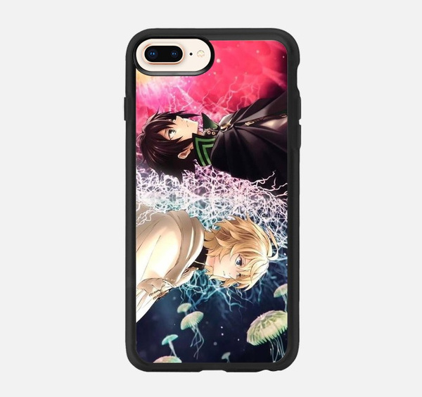 coque iphone 12 seraph of the end