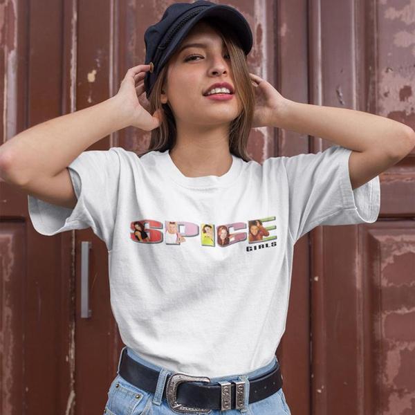 Vintage, Shorts, Cotton Shirt, Concerts