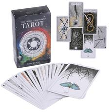 Toy, card game, animaltotemtarot, toysampgame
