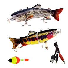 crankbait, Lures, electriclure, swimbait