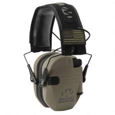 hearingprotectiondevice, slim, hearingsafetyrangeequipment, Bluetooth