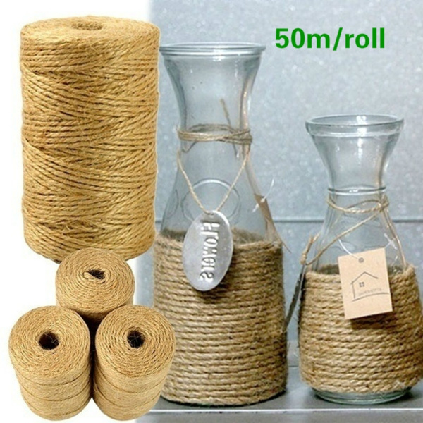 Rope, Home Decor, Wedding, naturalsisalrope