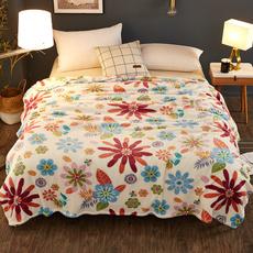 Fleece, flannelblanket, flanneletteblanket, Home & Living