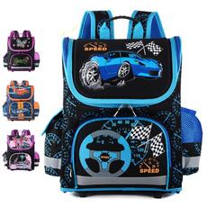 backpacksforstudent, Shoulder Bags, School, Cartoon Backpack
