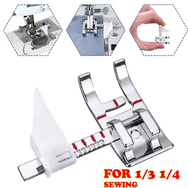 Machine, toolrulerpresserfoot, Sewing, presserfoot
