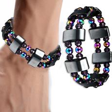 Charm Bracelet, Beaded Bracelets, womenmenbracelet, Jewelry