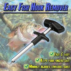 portable, fishinghookremover, fishinghookdetacher, Tool