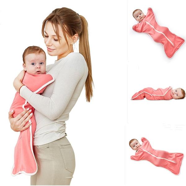 sleepingbag, Cotton, newbornblanket, infancy