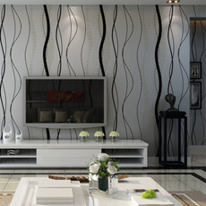 Building & Hardware, decoration, bedroomwallpaper, Modern