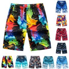 Summer, swimmingtrunk, Shorts, trunksshort