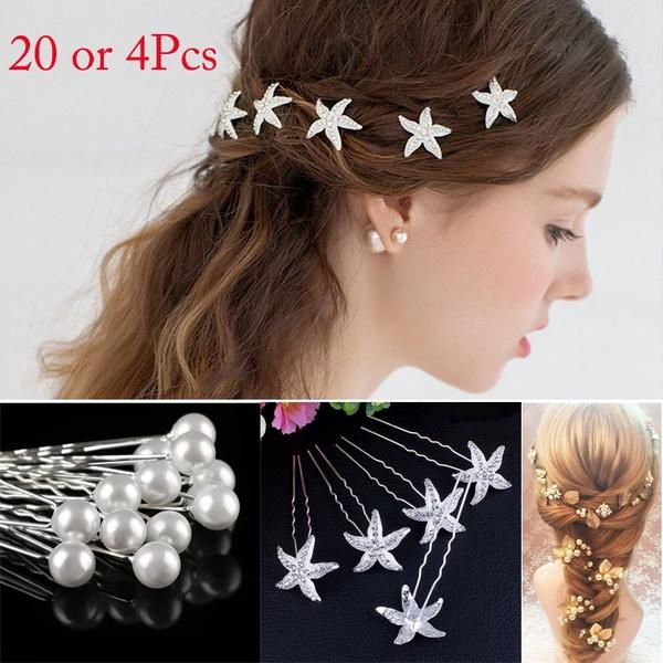 Fashion, Jewelry, starfish, Bridal wedding