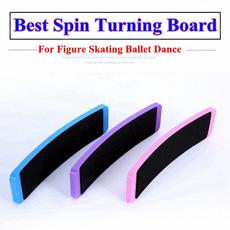 spinboard, Ballet, spinturningboard, Dance