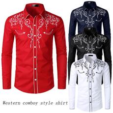 Fashion, partyshirt, long sleeved shirt, Shirt