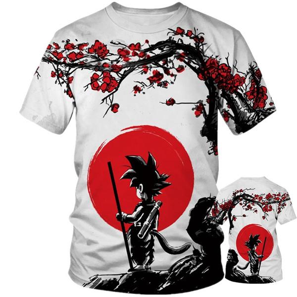 Summer, Fashion, Sleeve, dragon