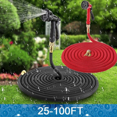 Watering Equipment, hose, Magic, Garden