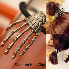 ghost, Fashion, Skeleton, Clip