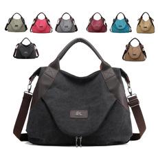 women bags, Shoulder Bags, largepocket, Totes