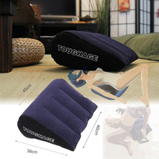 backpad, Magic, trianglepillow, Bedding