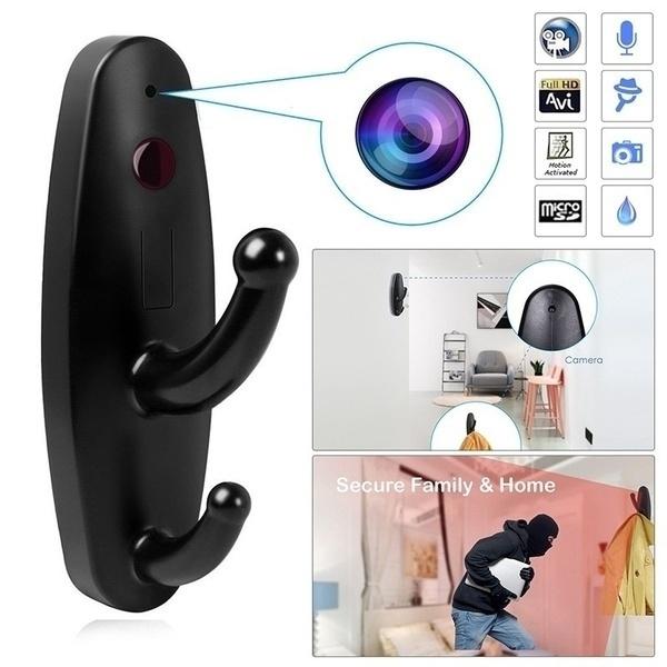 Spy, minicamcorder, motiondetectioncamera, spyhdcamera