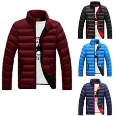 men coat, Fashion, Winter, menswear