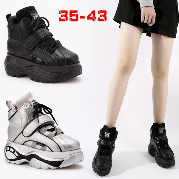 Womens Shoes, Waterproof, Trend, Boots