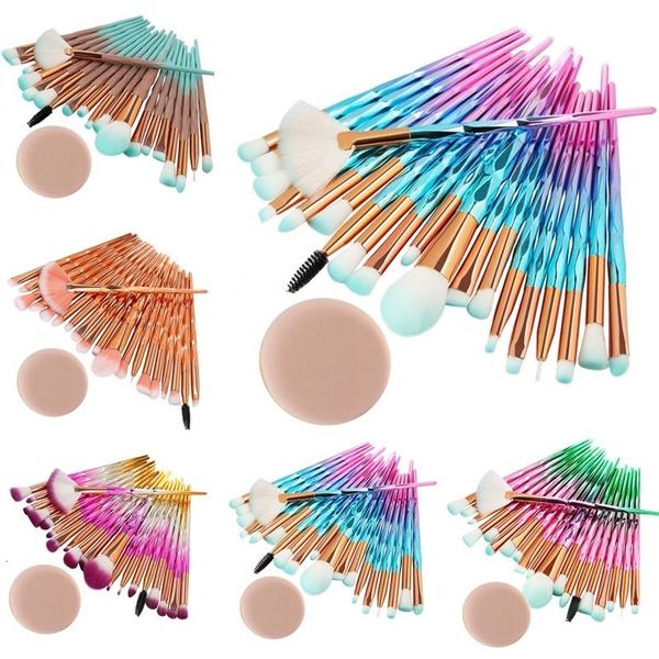 Makeup Tools, Eye Shadow, DIAMOND, Jewelry