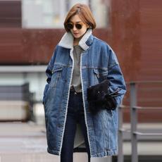 casaco, bomber, Winter, Gel