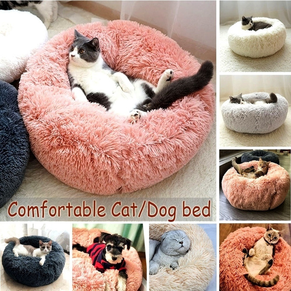 Medium, velvet, dogsofabed, Cat Bed