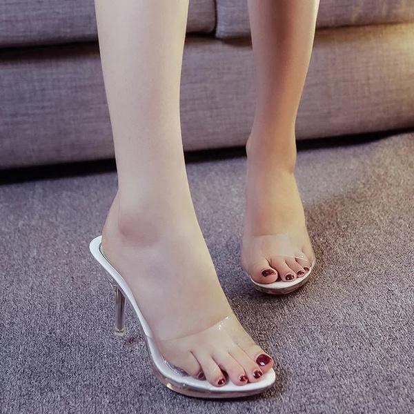 Summer, Women Sandals, Womens Shoes, partyslipper