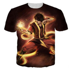 Fashion, kids clothes, airbender, Casual