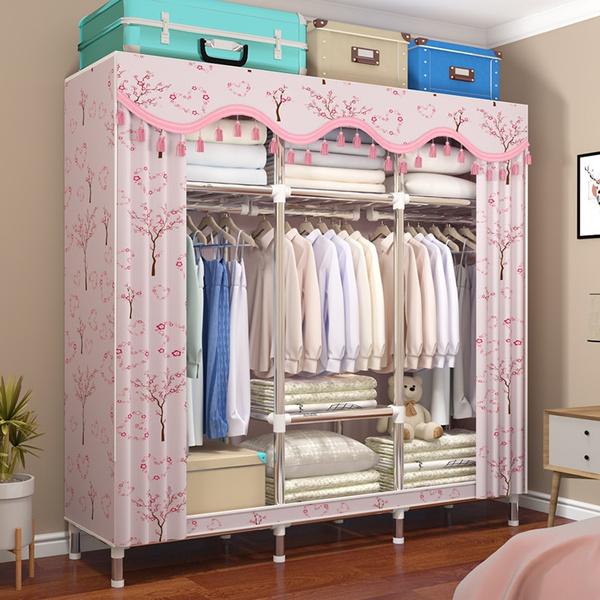 Steel, wardorbe, storageorganizer, storagecabinet