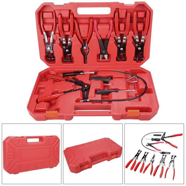 swivel, vehiclepartsaccessorie, carbraketool, flexiblelockinghoseclamp
